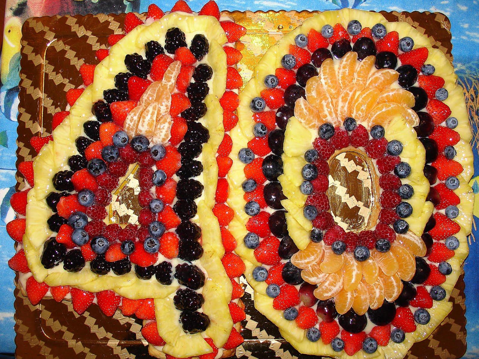Dolcemente dolci crostata per 40 anni di matrimonio for 40 anni di matrimonio