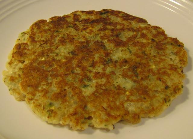 Sago Chethi Rotti (Indian Pearl Handcake)