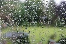 Que la lluvia deje paso...