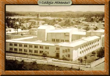 Colégio Atheneu