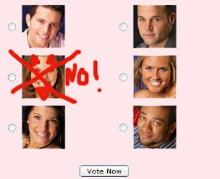 Vote for your fav HG!!