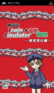Mobile Train Simulator + Densha de GO! Tokyo Kyuukou Hen