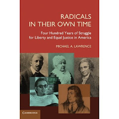 New Book: Radicals in Their Own Time (Cambridge Univ. Press)