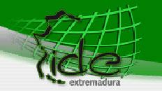 Infraestructura de Datos Espaciales de Extremadura