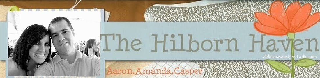The Hilborn Haven