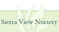 Sierra View Nursery