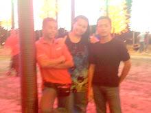 IzWan & MySelf & Naim