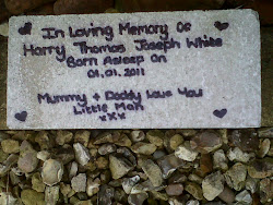 Our Memorial Brick In The Memorial Garden