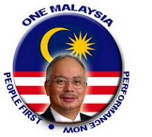 Perdana Menteri Malaysia merangkap Pengerusi BN