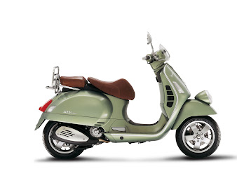 #3 Scooters Wallpaper