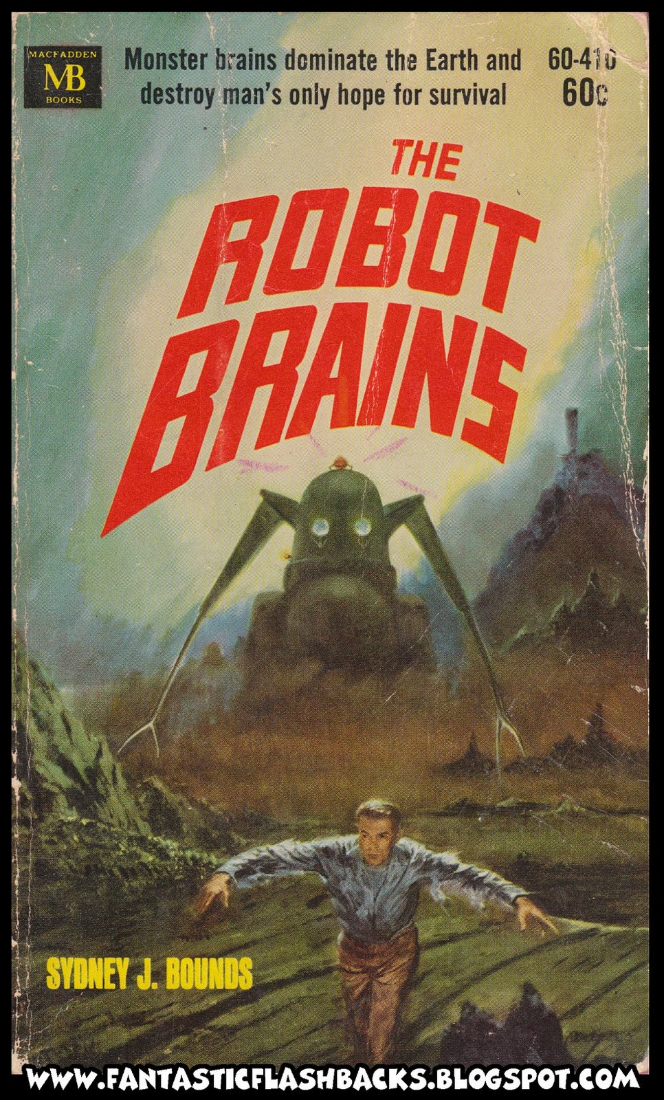 Sci Fi Book Cover Art : Fantastic flashbacks more sci fi book covers