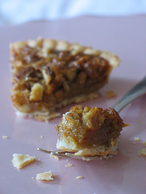 Walnuts Honey Tartelettes