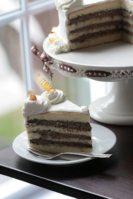 Cassata Cake-Copyright©Tartelette 2008