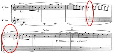 Excerpt: The Ravel Pavane