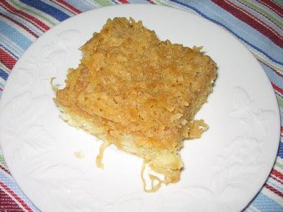 daisy cakes. Lazy Daisy Cake