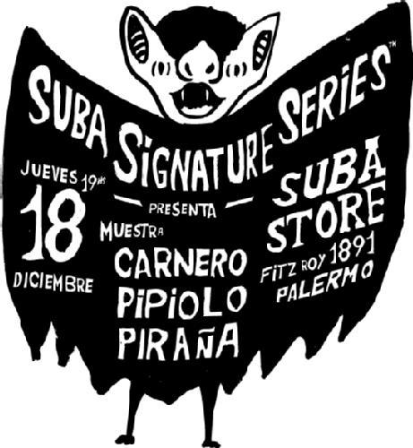 Expo SUBA