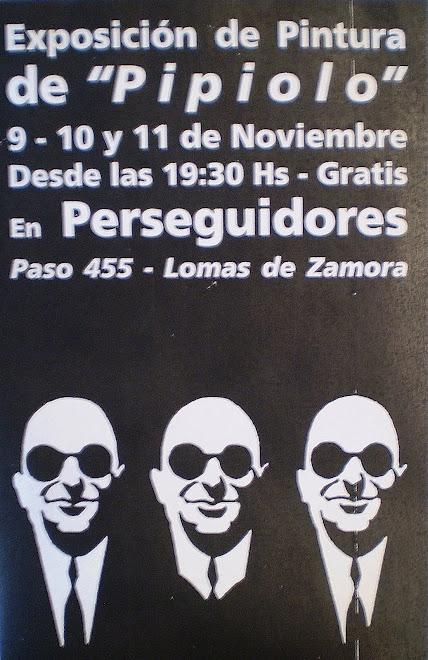 Expo Perseguidores