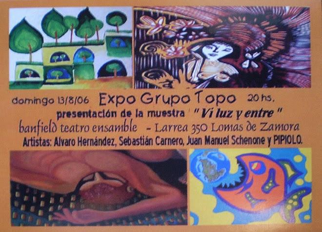 Expo Grupo Topo