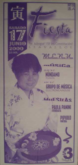 Expo Teatro Palottis