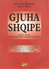 GJUHA SHQIPE (PER TE HUAJT)