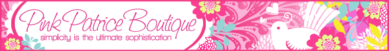 PinkPatrice Boutique