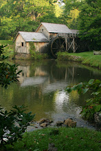 Mabry's Mill, Floyd, VA