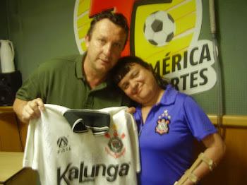 Neto e eu  em 29/08/2010