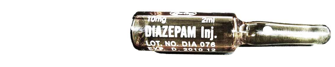 O Diazepam