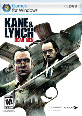 Kane and Lynch Dead Men Repack (2.4 GB)
