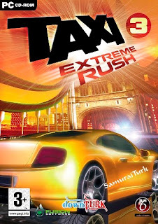 Taxi 3 Full PC Game