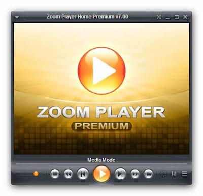 Zoom Player Home Premium v7.00 Full