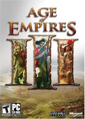 Age Of Empires III [Mediafire] Full PC Game
