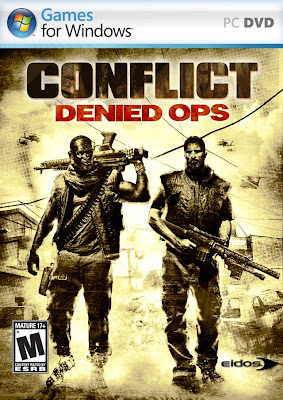 Conflict : Denied Ops [Mediafire] Full PC Game