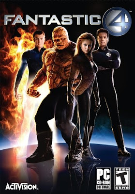 Fantastic 4 PC Game Mediafire