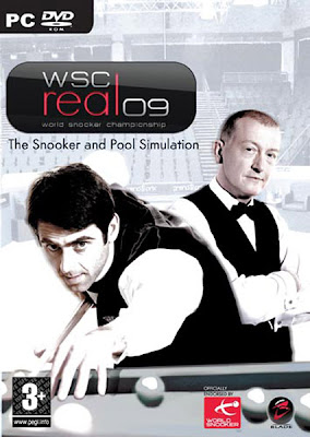 WSC Real 2009 World Snooker Championship
