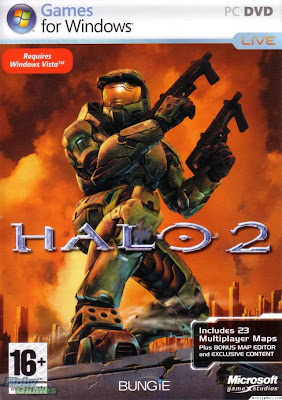 Halo 2 [Mediafire] Mediafire Free Download MF