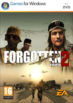 Battlefield 2: Forgotten Hope (2010) [Mediafire] Full Game (PC)