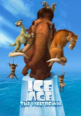 Ice Age : The Melt Down (2006)