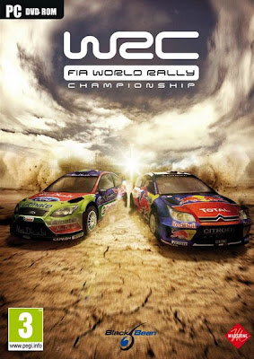 WRC FIA World Rally Championship Full PC Game