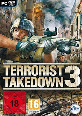 Terrorist Takedown 3 (2010) PC Game