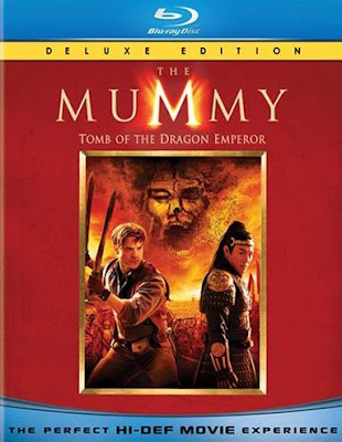 The Mummy : Tomb Of Dragon Emperor (2008)