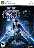 997958 172274 front [Games] Star Wars: The Force Unleashed II (2010)