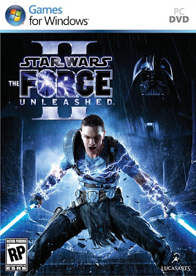 Star Wars: The Force Unleashed II (2010) MF