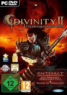 Divinity II – The Dragon Knight Saga (2010)
