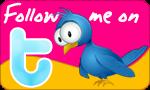 I'm on twitter!!