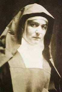 St Teresa Benedicta of the Cross, Ora Pro Nobis