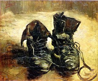 Ван Гог | Обувки |