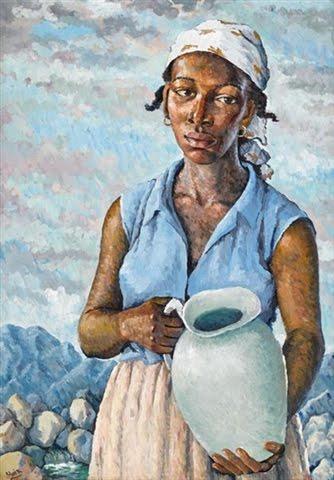 Albert Huie Paintings For Sale