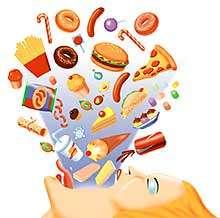Comer compulsivamente si es una enfermedad mundi lima for Comedor compulsivo