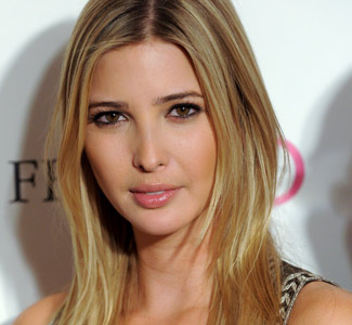 celebrity news ivanka trump is expecting